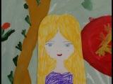 Алиса в стране чудес 1 серия