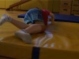 Двигательная и дыхательная гимнастика для детей от 3-х до 5-ти лет.